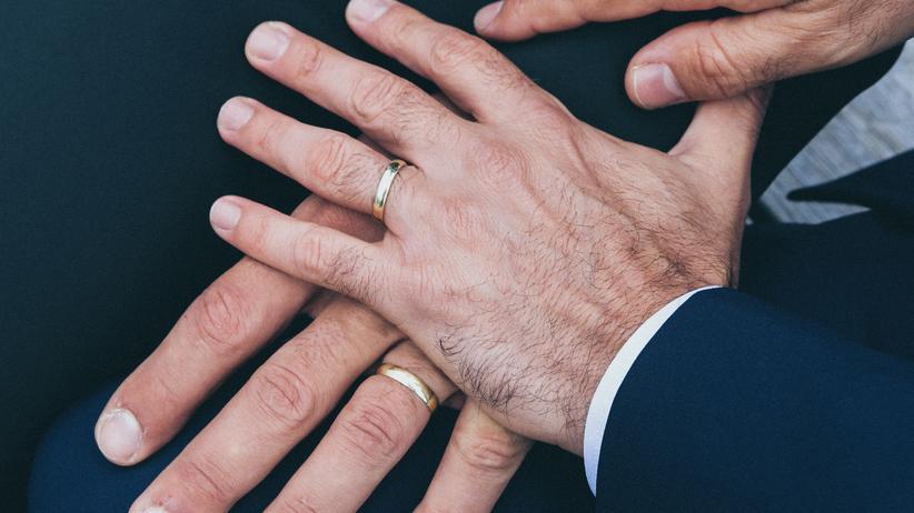Ehe für alle: Bermuda schafft gleichgeschlechtliche Ehe wieder ab