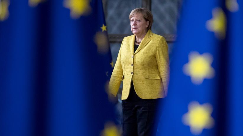 Strukturfonds: Künftig könnte Deutschland ohne die milliardenschwere Förderung der EU auskommen müssen.