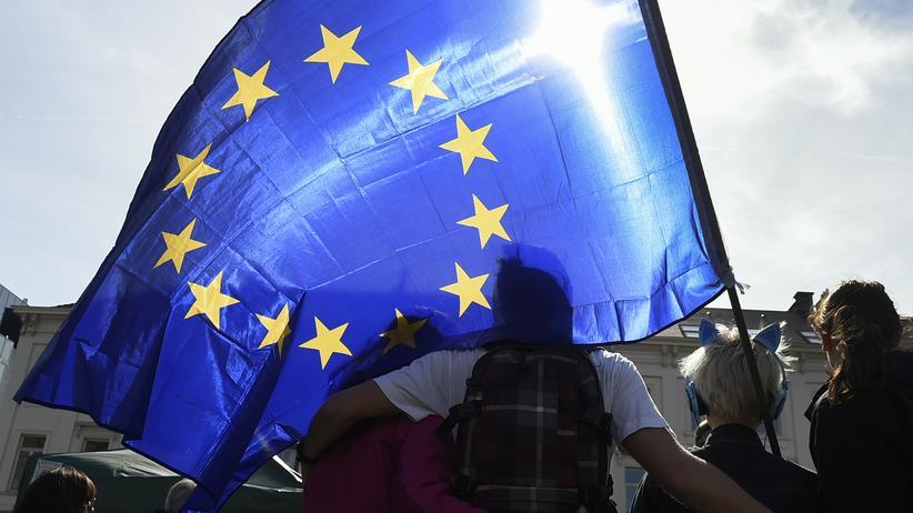 Europäische Union: Juncker wirbt für mehr Mitbestimmung in der EU