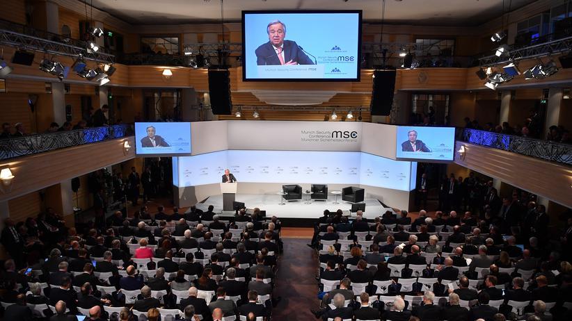 Europas Außenpolitik: Mehr Weltpolitikfähigkeit, bitte!