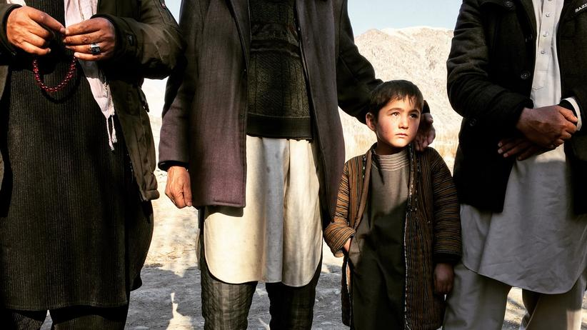 Afghanistan: Wo sich die Taliban die Dörfer zurückholen