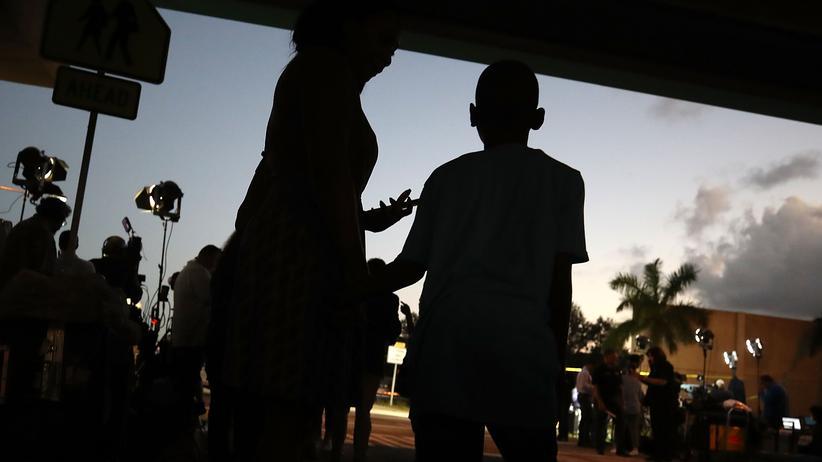 Staatsanwaltschaft Florida: Anklage gegen mutmaßlichen Amokläufer erhoben