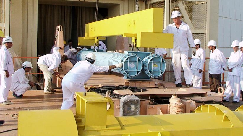 Atomenergieorganisation: Iran hält sich weiterhin an Atomabkommen