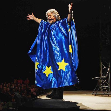 Italien: Hauptsache gegen die EU
