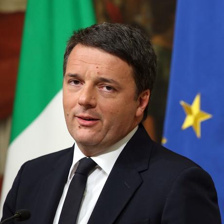 Parlamentswahl in Italien: Matteo Renzi