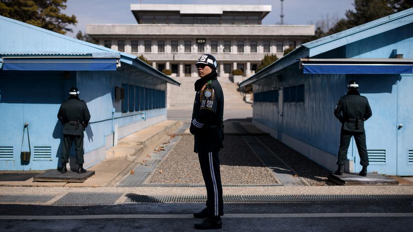 Atomkonflikt: USA misstrauen nordkoreanischem Gesprächsangebot