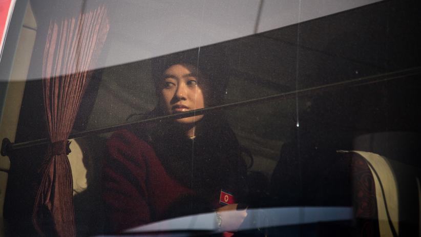 Olympische Winterspiele: Nordkorea lehnt Treffen mit Amerikanern ab