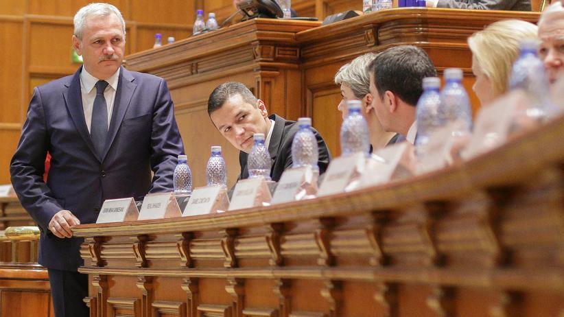 Rumänien: Die Korruption lebt mit