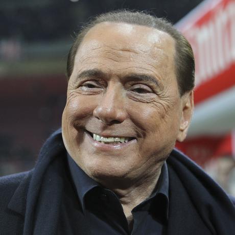 Parlamentswahl in Italien: Silvio Berlusconi