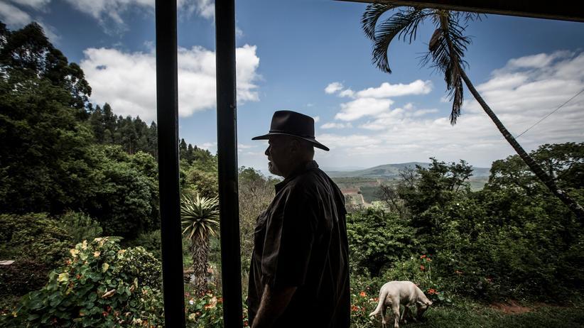 Kapstadt: Südafrika will Farmer ohne Entschädigung enteignen