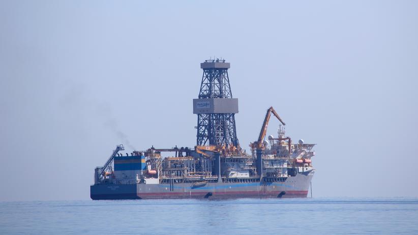 Türkei: Erdoğan warnt vor Erdgassuche bei Nordzypern