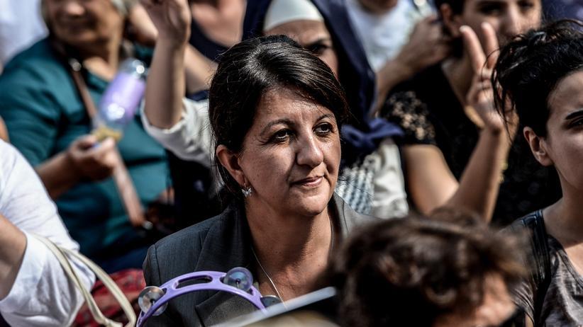 Türkei: Behörden ermitteln gegen neue HDP-Chefin
