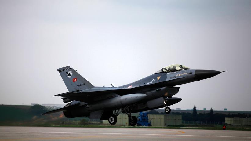 Kurden: Türkische Armee will 49 PKK-Kämpfer im Irak getötet haben