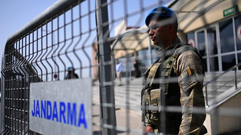 Auswärtiges Amt: Türkei lässt weiteren Deutschen frei
