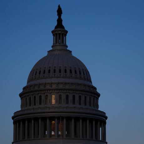 US-Haushalt: Ausgerechnet ein Republikaner sagt Nein