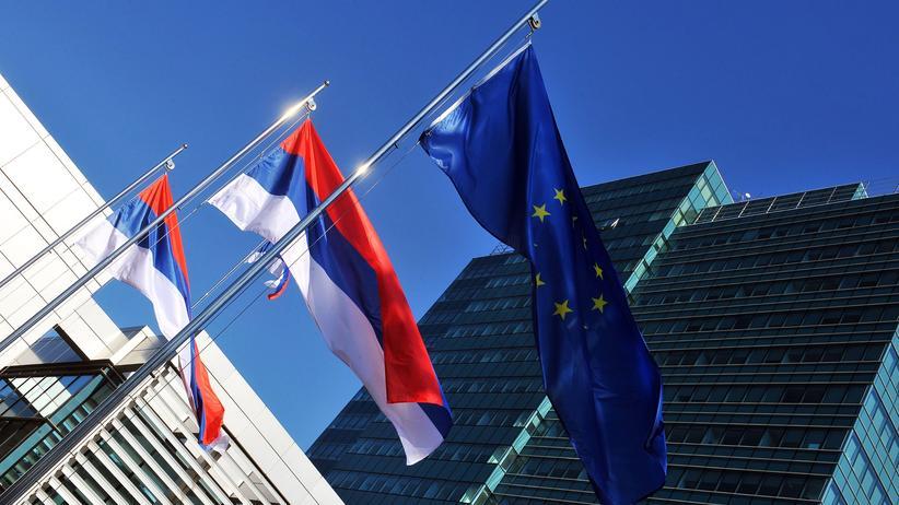 Westbalkan: Eine neue Sprache für eine neue EU