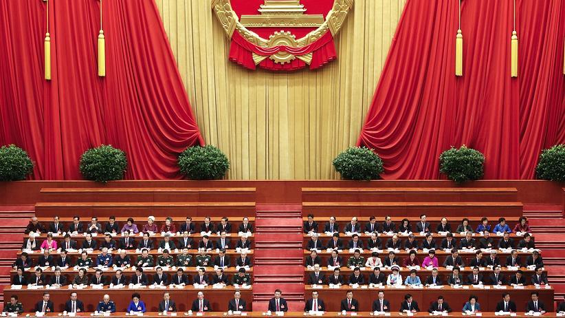 Xi Jinping: China will Amtszeit des Präsidenten verlängern