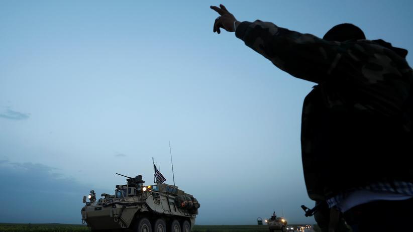 Syrien: Tillerson kritisiert türkische Offensive gegen Kurdenmiliz