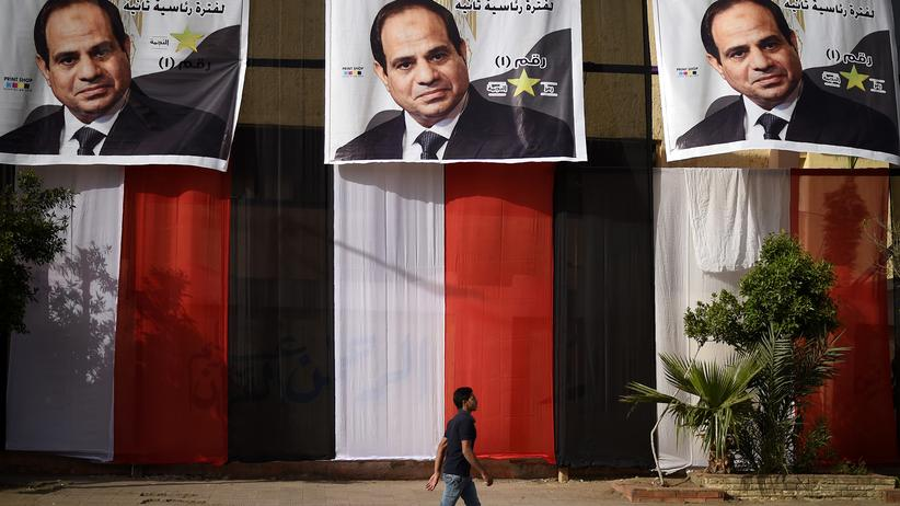 Ägypten: Präsidentschaftswahl hat begonnen