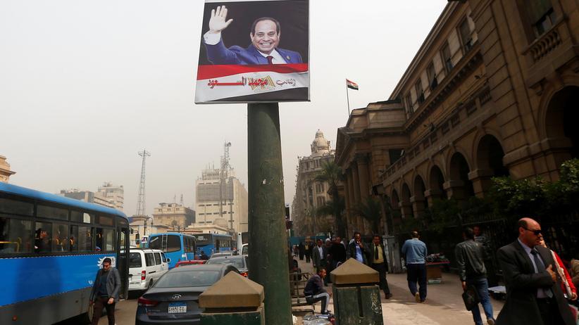 Kairo: Ägypten verweist langjährige Korrespondentin des Landes