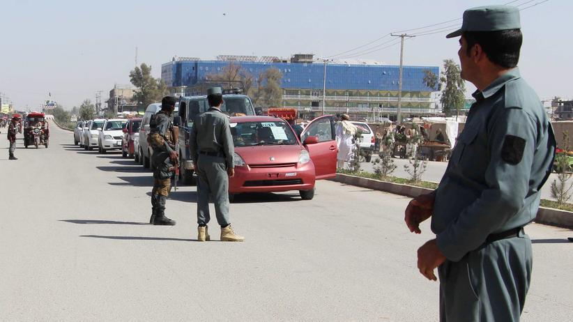 Afghanistan: Deutscher soll Taliban militärisch beraten haben