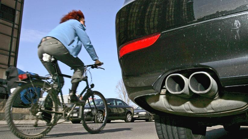 Diesel-Autos: Lieber Maut als Fahrverbote