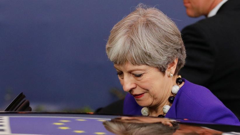 EU-Gipfel: EU bietet Großbritannien Freihandelsabkommen an