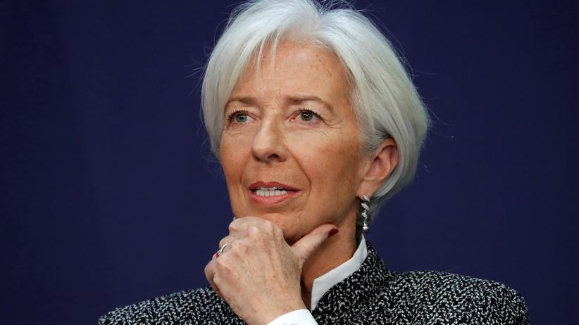 US-Handelspolitik: IWF-Chefin Lagarde warnt vor Handelskrieg