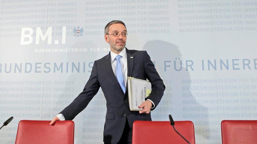 Österreich: Staatskrise? Nicht doch