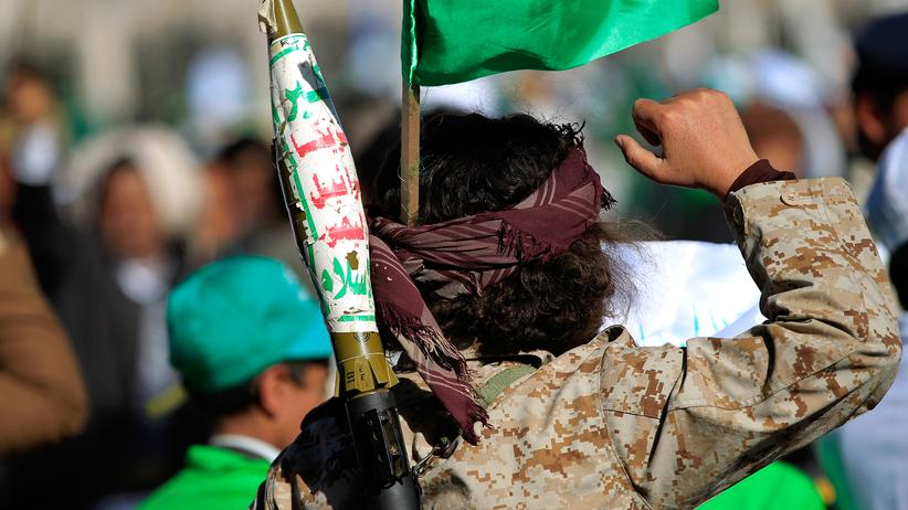 Riad: Saudi-Arabien fängt sieben Raketen aus dem Jemen ab