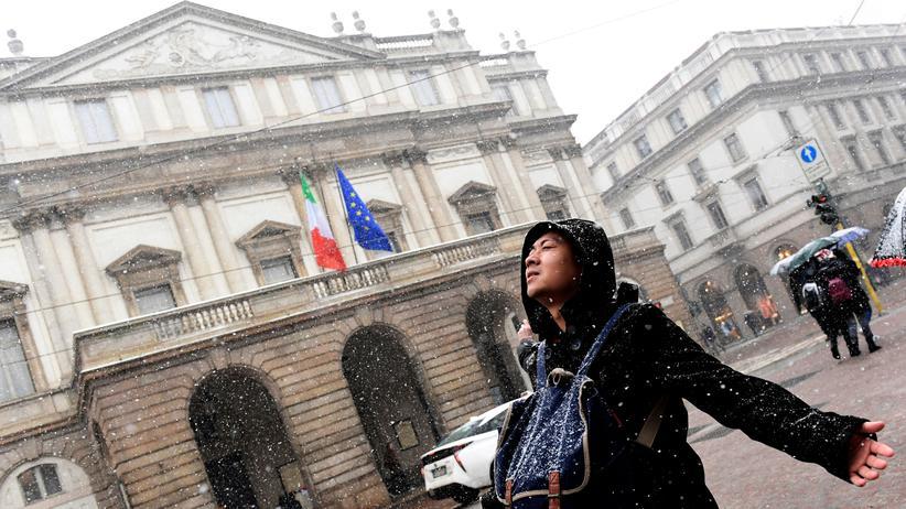 Italien: Unregierbar und verloren