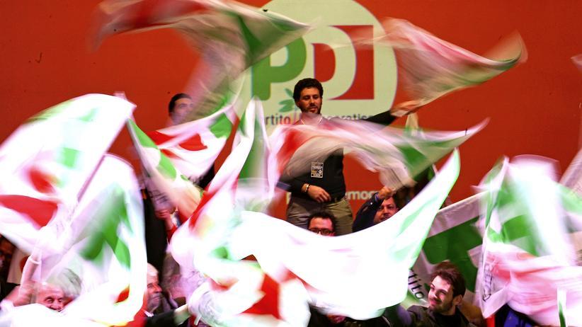 Wahlen: Italien wählt ein neues Parlament
