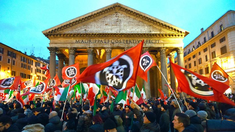 Italien: Patt vor der Parlamentswahl