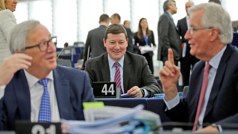 Jean-Claude Juncker: Eine Steilvorlage für die EU-Verächter
