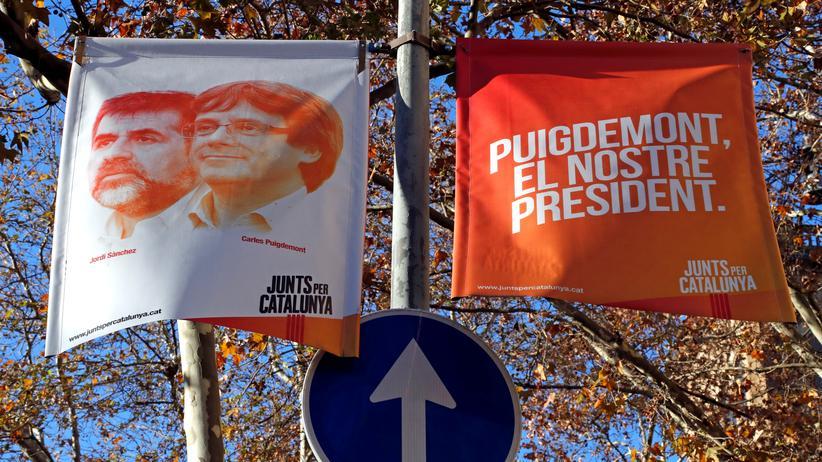 Katalonien: Wahl neuer Regionalregierung verschoben