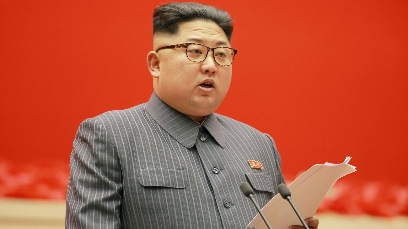 Korea-Konflikt: Nord- und Südkorea vereinbaren Gespräche