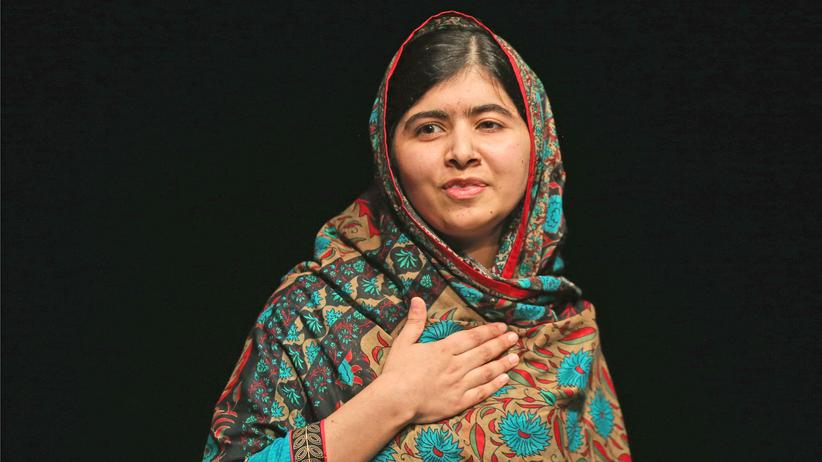 Malala Yousafzai: Friedensnobelpreisträgerin kehrt in ihre Heimat zurück