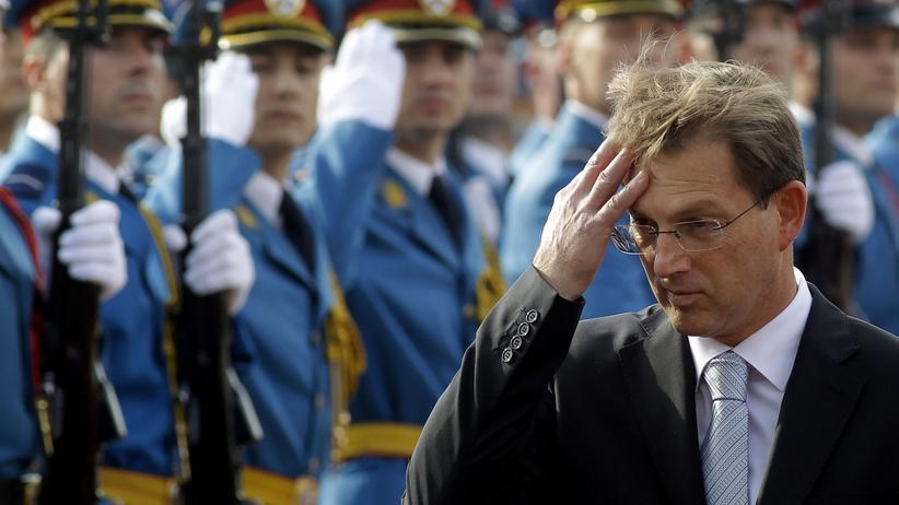 Miro Cerar: Slowenischer Regierungschef kündigt Rücktritt an