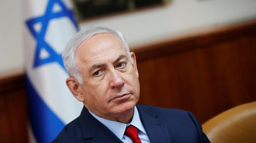 Korruptionsverdacht: Polizei verhört Benjamin Netanjahu