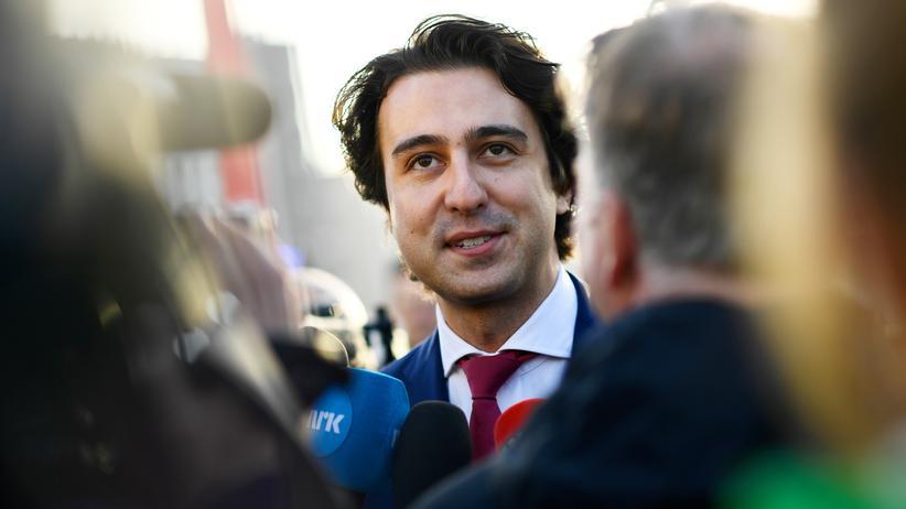 Niederlande: GroenLinks wird stärkste Partei in Amsterdam