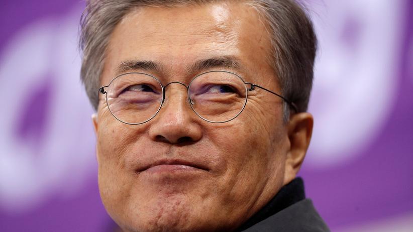 """Nordkorea: """"Wie ein Wunder"""""""