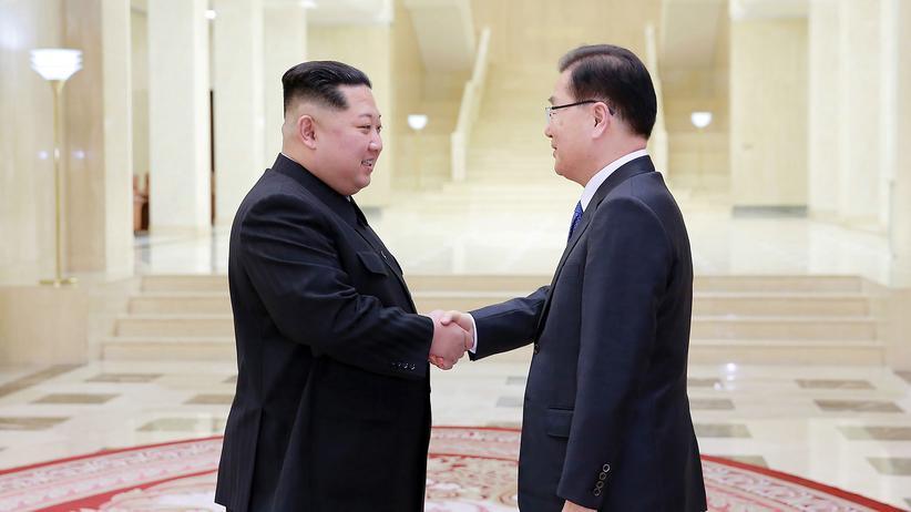 Nordkorea: Es gibt so etwas wie einen Helden