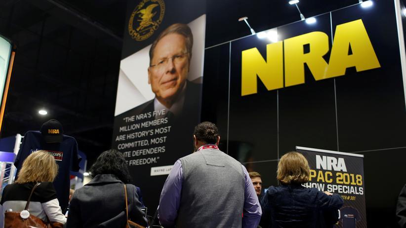 Florida: Waffenverband klagt gegen höhere Altersgrenze