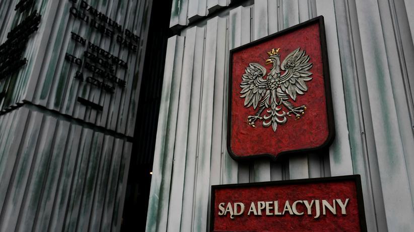 Irland: Gericht in Dublin stoppt Auslieferung eines Polen