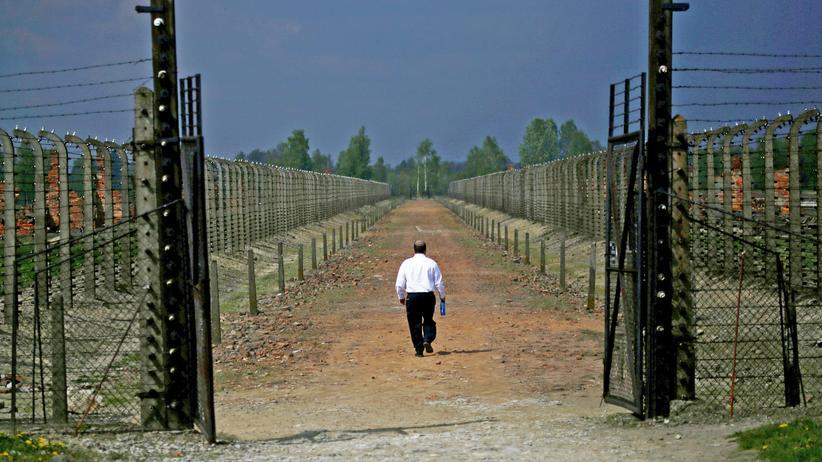 Polen: Polnisches Gesetz zu Holocaust-Aussagen tritt in Kraft