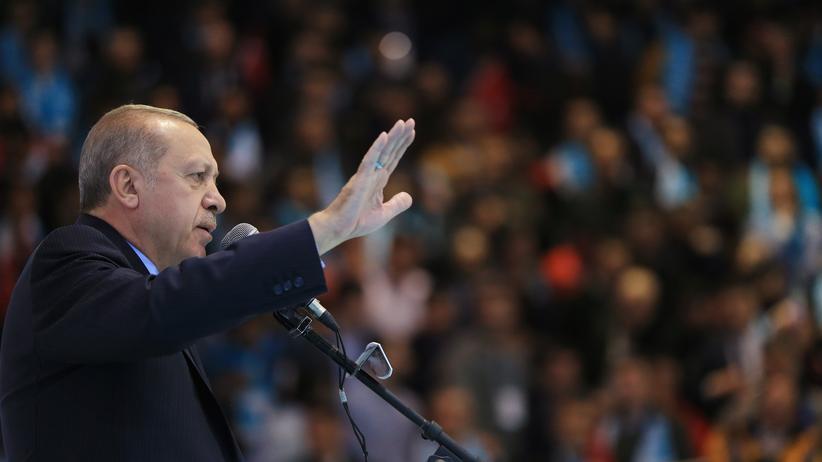 """Recep Tayyip Erdoğan: EU und Türkei vor """"sehr schwierigem Treffen"""""""