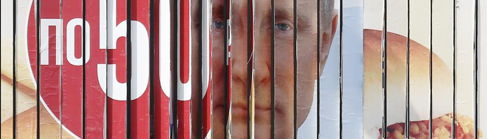 Russland Thema