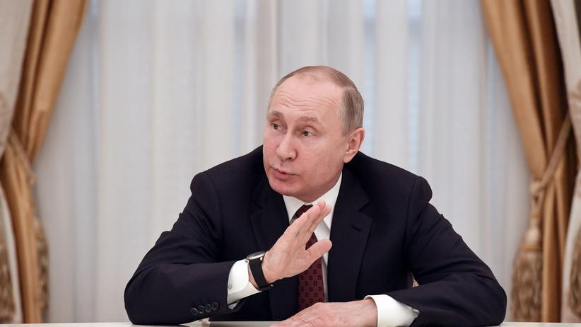 Sergej Skripal: Russland übermittelt eigenen Fragenkatalog an Chemiewaffenorganisation