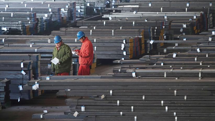 Handelskrieg: Milliardenzölle gegen China