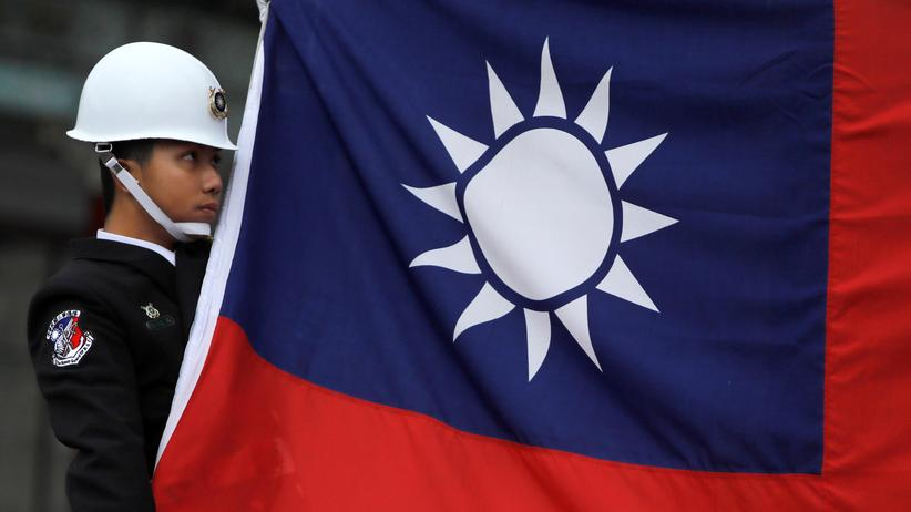 Reisen nach Taiwan: Trump riskiert Ärger mit China